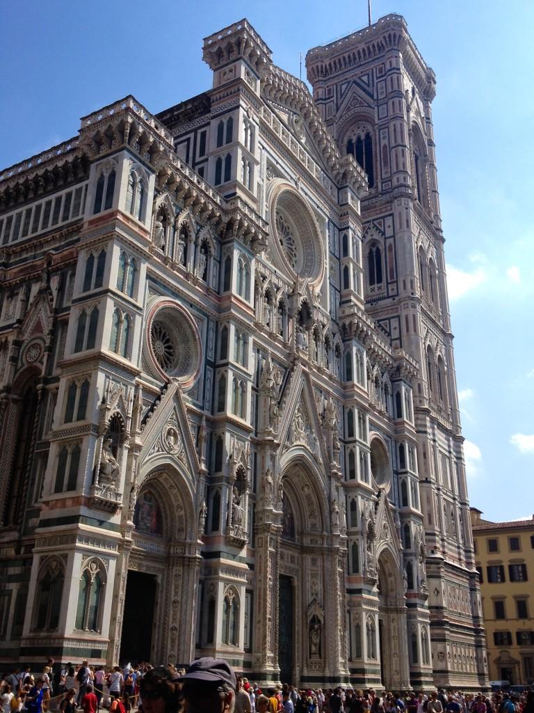 Madison Meltzer Duomo