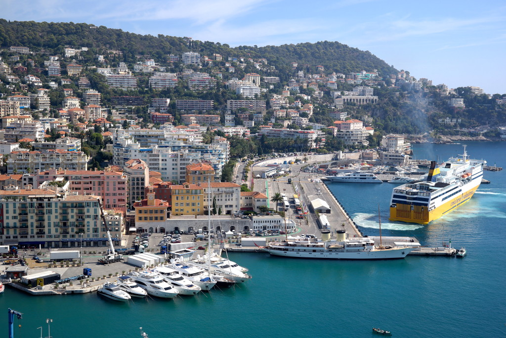 Madison Meltzer Monaco View