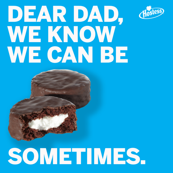 This post was created in honor of Father's Day. I contributed to post concept.