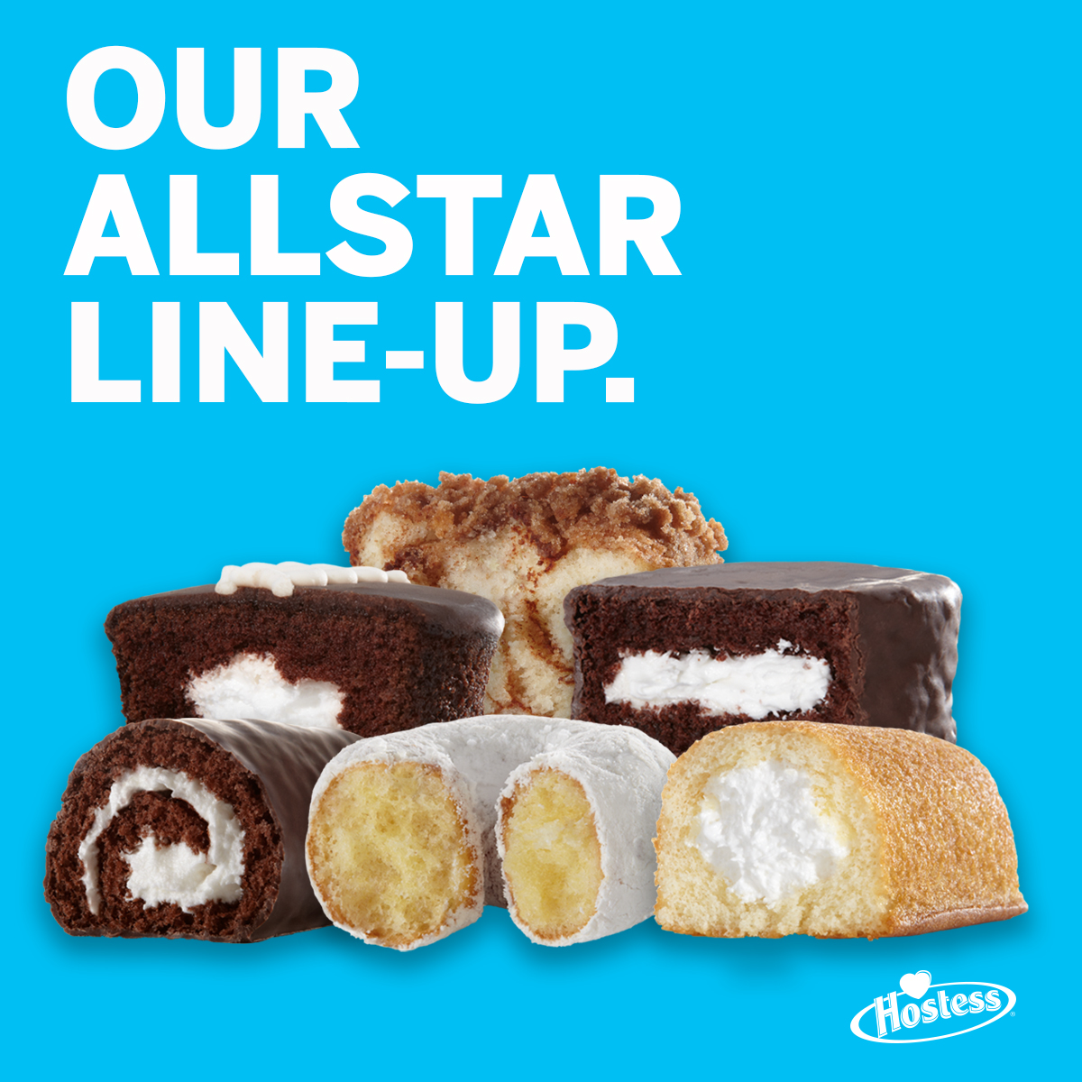 In honor of the 2015 All Star Baseball Game. Our line-up was certainly the most unique. I created the copy and concept for this post.