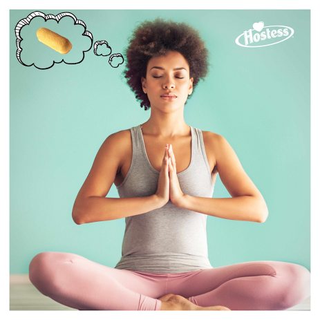 Celebrating National Yoga Day. I created the post design concept.